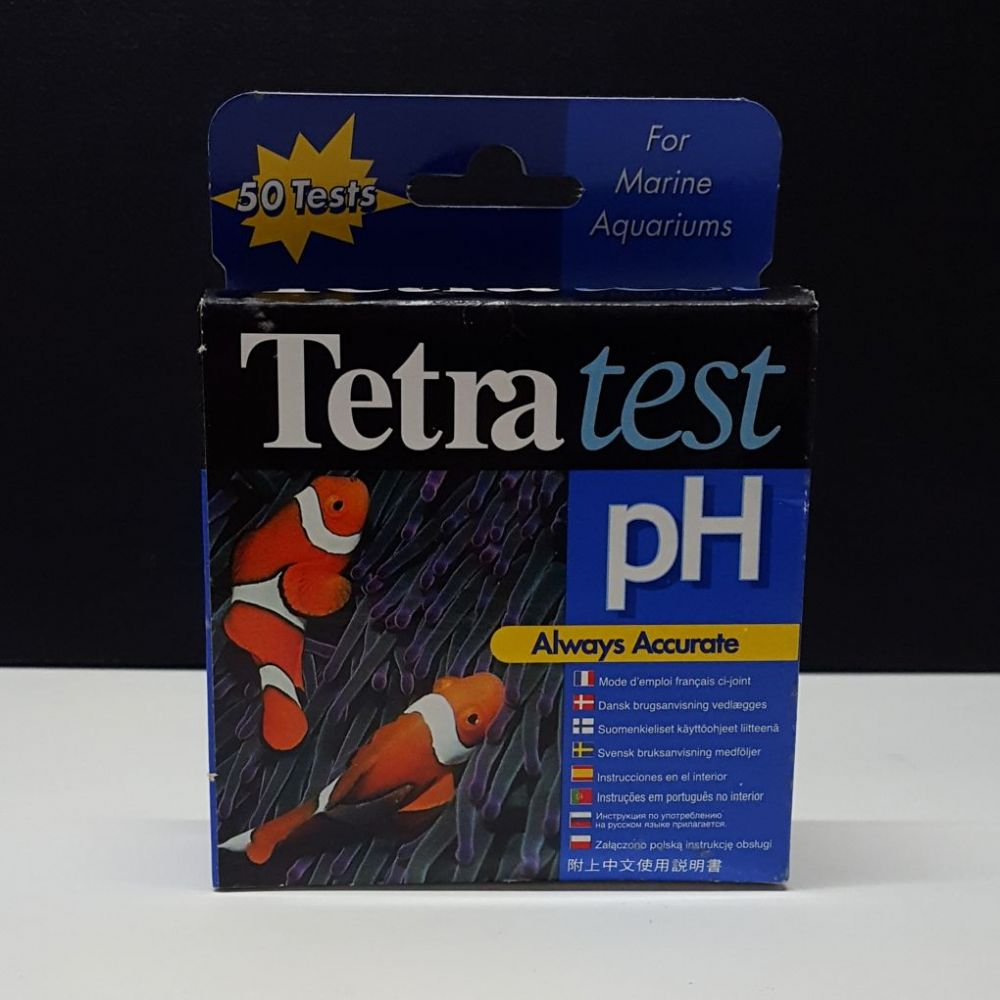 pH Marine Test Kit